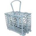 Panier a couverts Smeg 691410477 pour Lave-vaisselle