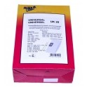 Uk20 sac aspirateur x 4 Filterclean 000901-K pour Aspirateur