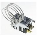 Thermostat-danfos- 077b- Electrolux / aeg 2262392059 pour Réfrigérateur