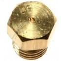 Injecteur Butane/Propane G30/29 n°50 690780 pour Plaque de cuisson