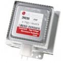 Magnétron 2M286 LG EAS61382905 pour Four Micro-ondes