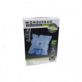 Wonderbag sac aspirateur mint aroma (x5) Groupe seb