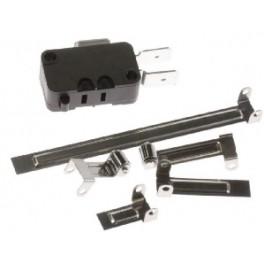 Kit de reparation universel micro-rupteur remplisseur 16a 250v