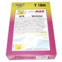 Y18m sac aspirateur non tissé x4 Filterclean FL0034-K pour Aspirateur