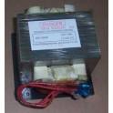 Transformateur haute tension Arcelik / beko 9197011046 pour Four Micro-ondes