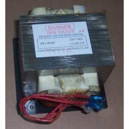 High voltage transformers Arcelik / beko