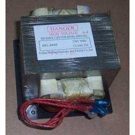 Transformateur haute tension Arcelik / beko