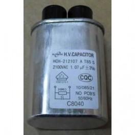 Hch-212107 a t85 s condensateur haute tension Arcelik / beko
