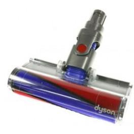 Brosse SoftRoller 966489-01 pour aspirateur Dyson V6 FLUFFY. Pièce détachée électroménager