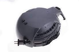 Base inférieure avec enrouleur de câble Dyson