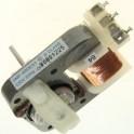 Moteur ventilateur 230v50hz-2450rpm Samsung DE31-10185A pour Four Micro-ondes