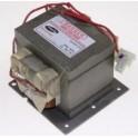 Transformateur haute tension 230v-50hz Samsung DE26-00152A pour Four Micro-ondes