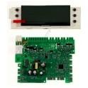 Platine lv + display (32031684/32031586) Vestel 22020924 pour Lave-vaisselle