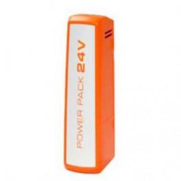 Ze034 24v batterie nimh pour zb5011 jusqu'au n°34500964 Electrolux / aeg
