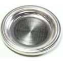 Filtre de porte dosette Delonghi 6032101800 pour Machine à café