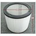 Filtre F552302 pour Aspirateur