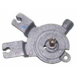 Venturi porte-injecteur - Pièce détachée pour Plaque de cuisson