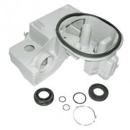 Bloc hydraulique - Pièce détachée pour Lave-vaisselle