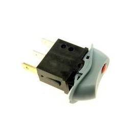 Bouton / interrupteur - Pièce détachée pour Fer et Centrale vapeur