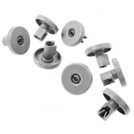 Roulette - Pièce détachée pour Lave-vaisselle