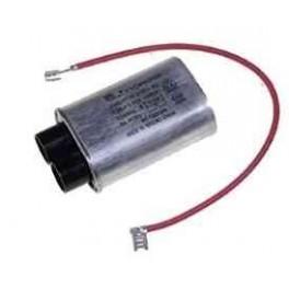 Condensateur HT - Pièce détachée pour Four Micro-ondes