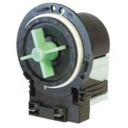 Pompe de vidange-Filtre - Pièce détachée pour Lave-linge