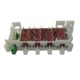 Clavier - sélecteur - Pièce détachée pour Lave-linge
