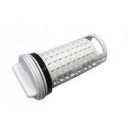 Filtre et corps de filtre - Pièce détachée pour Lave-linge