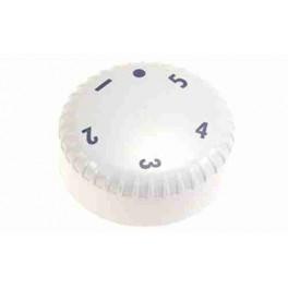 Manette de thermostat pour congélateur Hotpoint-Ariston