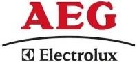 La pièce de rechange 'demi clayette en verre arrière + entourage electrolux / aeg' est fournie par la marque AEG Electrolux
