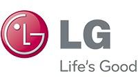 La pièce de rechange 'croisillon lg' est fournie par la marque LG